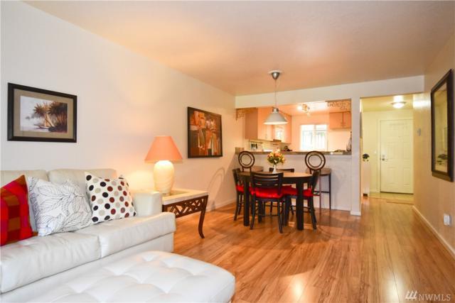 12613 SE 41st Place E-105, Bellevue, WA 98006 (#1148951) :: Ben Kinney Real Estate Team
