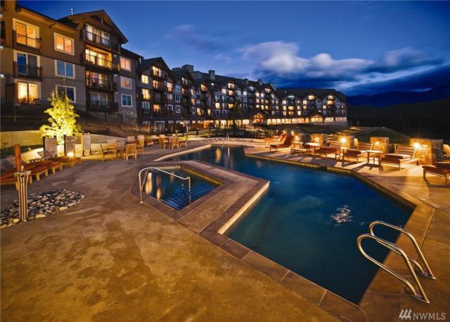 3600 Suncadia Trail #2052, Cle Elum, WA 98922 (#1148953) :: Ben Kinney Real Estate Team