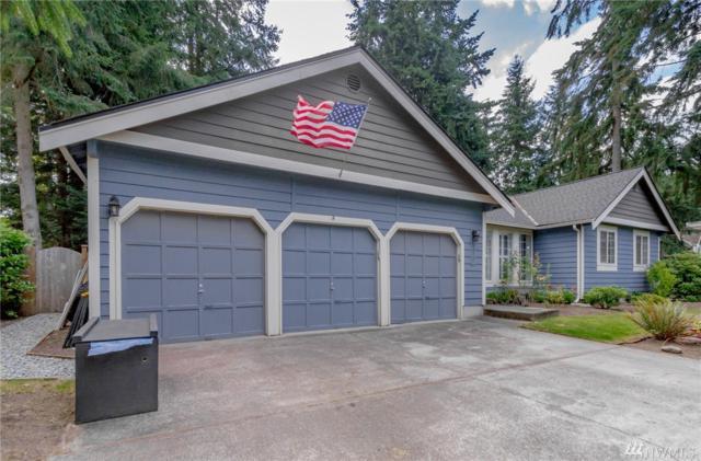 17417 97th Av Ct E, Puyallup, WA 98375 (#1148954) :: Ben Kinney Real Estate Team