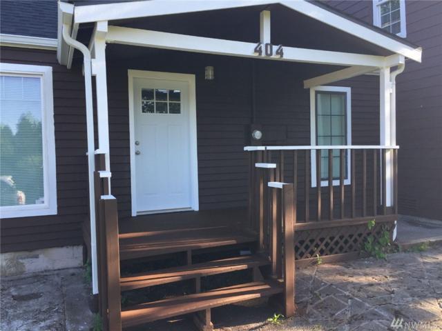 404 South St, Port Orchard, WA 98366 (#1148960) :: Ben Kinney Real Estate Team