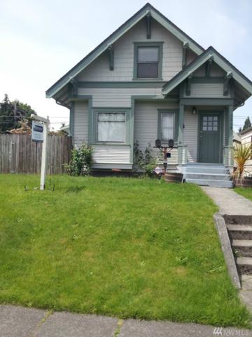 5218 Yakima Ave, Tacoma, WA 98408 (#1148964) :: Ben Kinney Real Estate Team