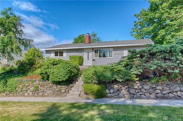 5125 N Defiance St, Tacoma, WA 98407 (#1148968) :: Ben Kinney Real Estate Team