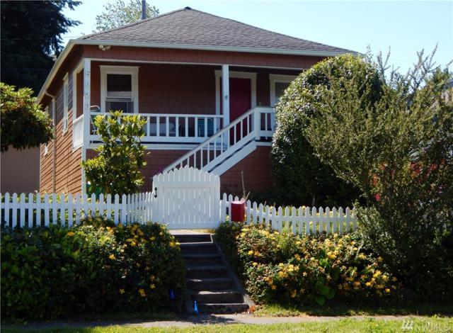 5023 40th Ave SW, Seattle, WA 98136 (#1148970) :: Ben Kinney Real Estate Team