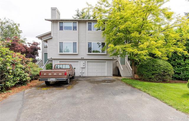 409 124th Place SW, Everett, WA 98204 (#1148972) :: Ben Kinney Real Estate Team