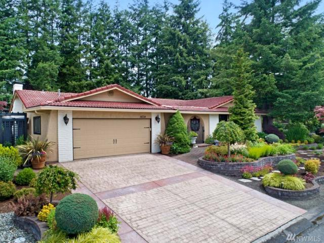 14214 SE 243rd St, Kent, WA 98042 (#1148983) :: Ben Kinney Real Estate Team