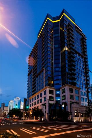 2033 2nd Ave #200, Seattle, WA 98121 (#1149005) :: Ben Kinney Real Estate Team
