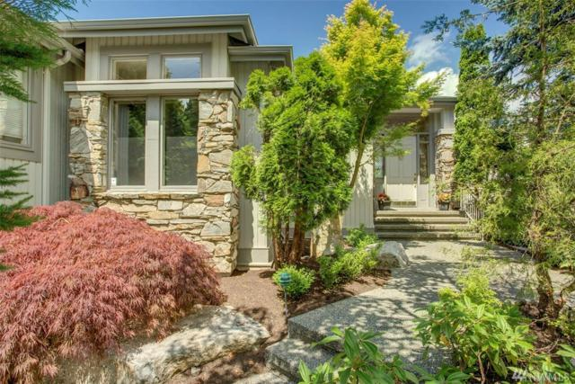 10722 NE 60th St, Kirkland, WA 98033 (#1149009) :: Ben Kinney Real Estate Team