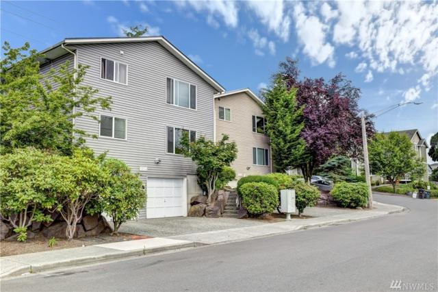 1304 Chestnut St #5, Everett, WA 98201 (#1149012) :: The Snow Group at Keller Williams Downtown Seattle