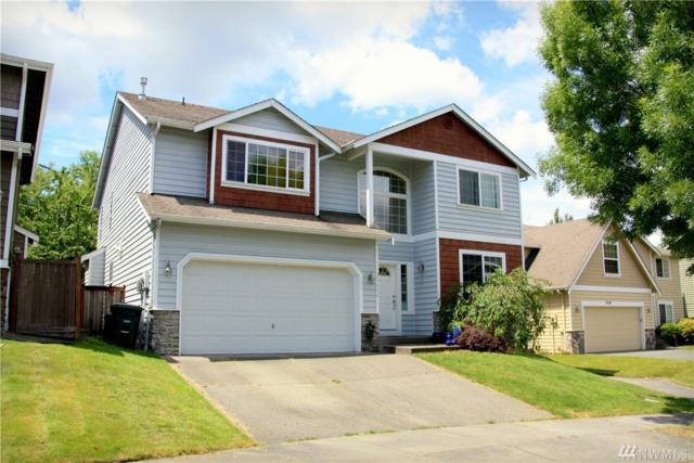 23022 12th Dr SE, Bothell, WA 98021 (#1149024) :: Ben Kinney Real Estate Team
