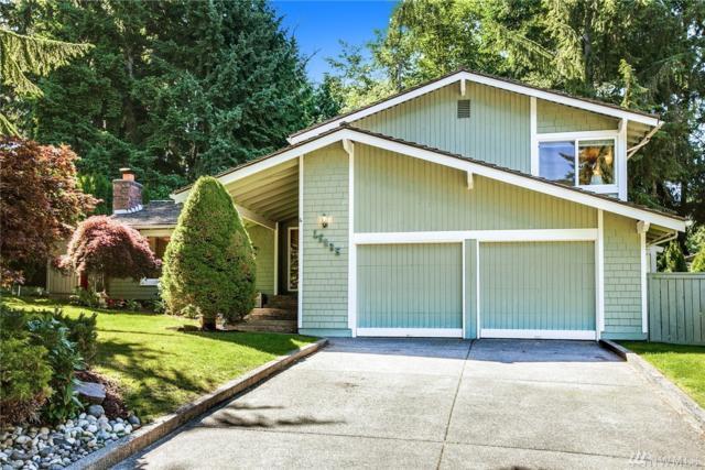 15835 SE 47th Place, Bellevue, WA 98006 (#1149030) :: Ben Kinney Real Estate Team