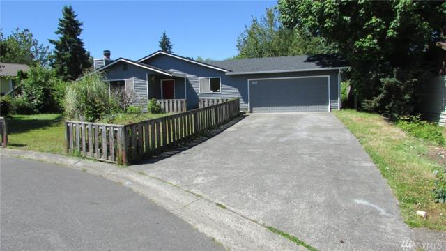 2812 S 284th Place, Federal Way, WA 98003 (#1149041) :: Keller Williams Realty