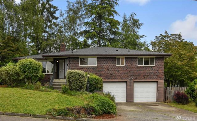 631 Monterey Lane, Fircrest, WA 98466 (#1149045) :: Ben Kinney Real Estate Team