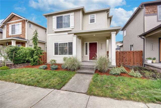 4240 Pike St NE, Auburn, WA 98002 (#1149047) :: Ben Kinney Real Estate Team