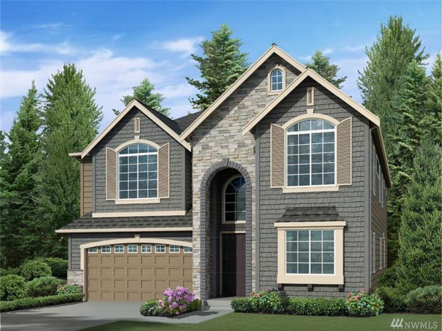 544 235th Ave NE, Sammamish, WA 98074 (#1149057) :: Carroll & Lions