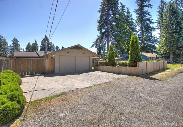16811 17th Ave E, Spanaway, WA 98387 (#1149074) :: Ben Kinney Real Estate Team