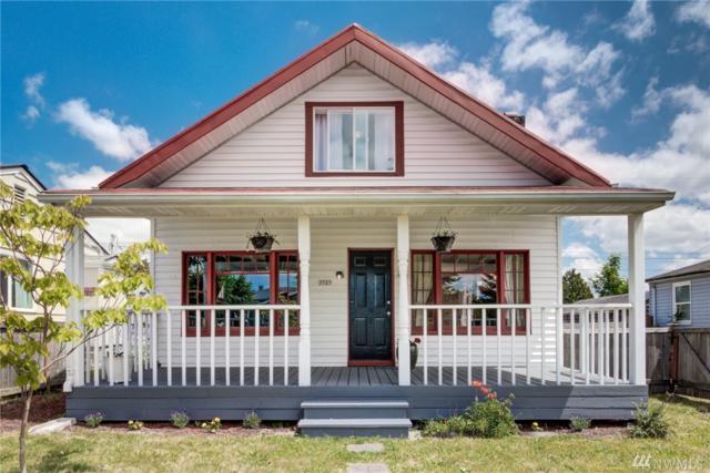 3727 E Spokane St, Tacoma, WA 98404 (#1149093) :: Ben Kinney Real Estate Team