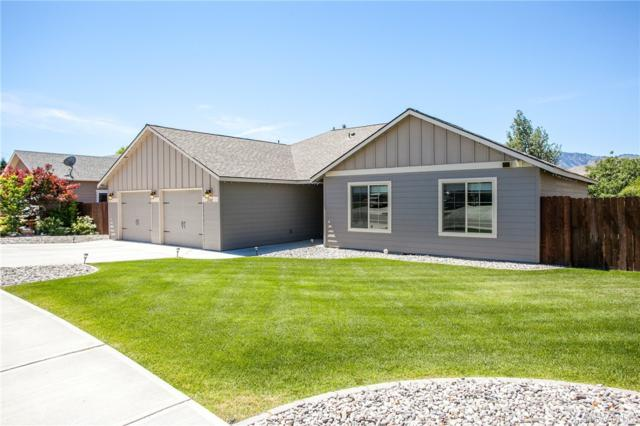 2142 Blackstone Ct, East Wenatchee, WA 98801 (#1149121) :: Ben Kinney Real Estate Team