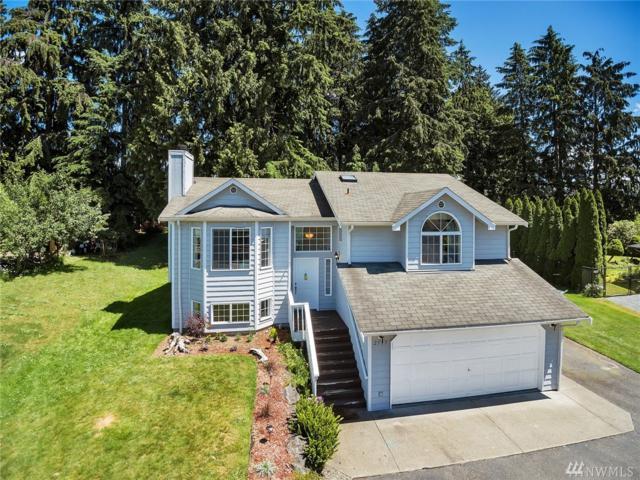 2515 112th Dr SE, Lake Stevens, WA 98258 (#1149127) :: Ben Kinney Real Estate Team