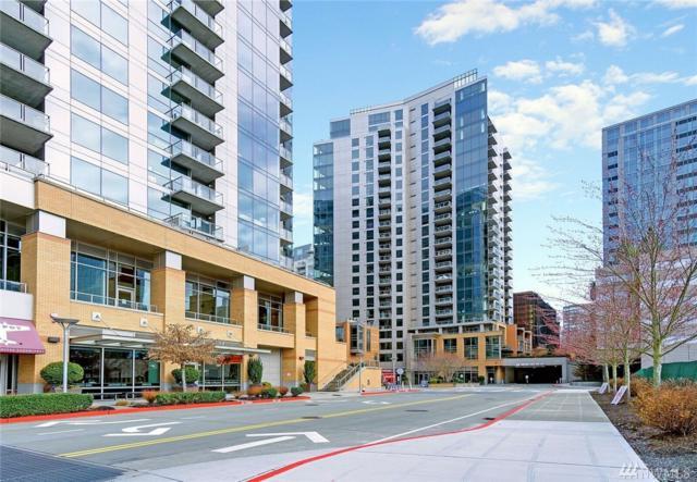 10610 9TH PLACE NE #2403, Bellevue, WA 98004 (#1149131) :: Ben Kinney Real Estate Team