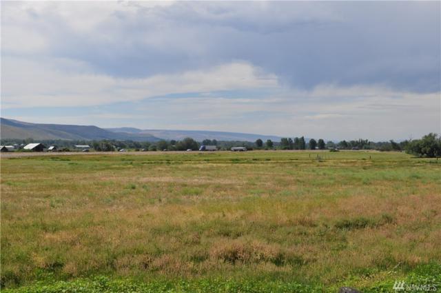 0-XX No. 6 Rd, Ellensburg, WA 98926 (#1149132) :: Ben Kinney Real Estate Team