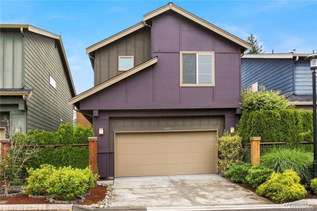 1307 158th Place SW, Lynnwood, WA 98087 (#1149148) :: Ben Kinney Real Estate Team