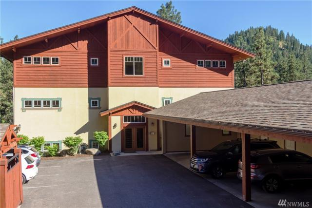 1509 Alpensee Strasse #3, Leavenworth, WA 98826 (#1149158) :: Ben Kinney Real Estate Team