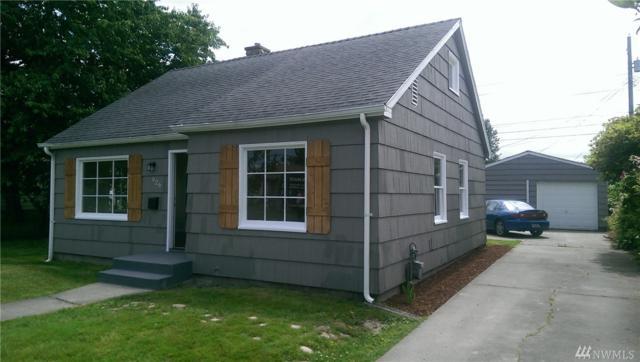 926 E 64th St, Tacoma, WA 98404 (#1149159) :: Ben Kinney Real Estate Team