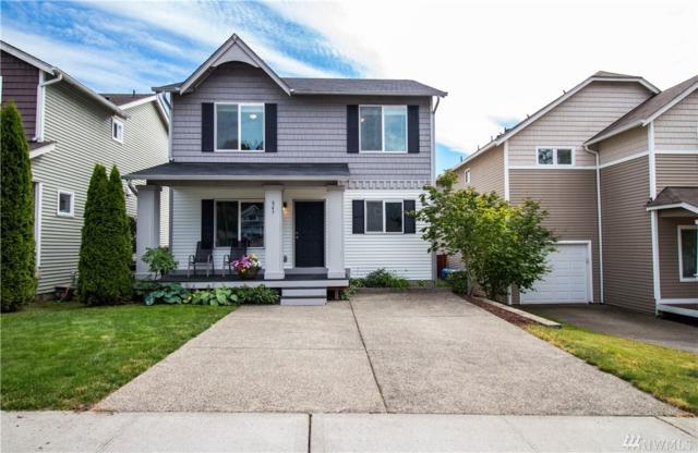 843 G St SW, Tumwater, WA 98512 (#1149172) :: Ben Kinney Real Estate Team