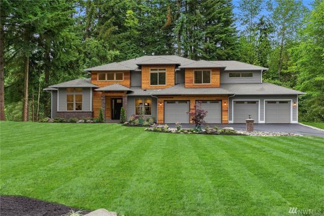 25455 NE 80th St, Redmond, WA 98053 (#1149187) :: Ben Kinney Real Estate Team
