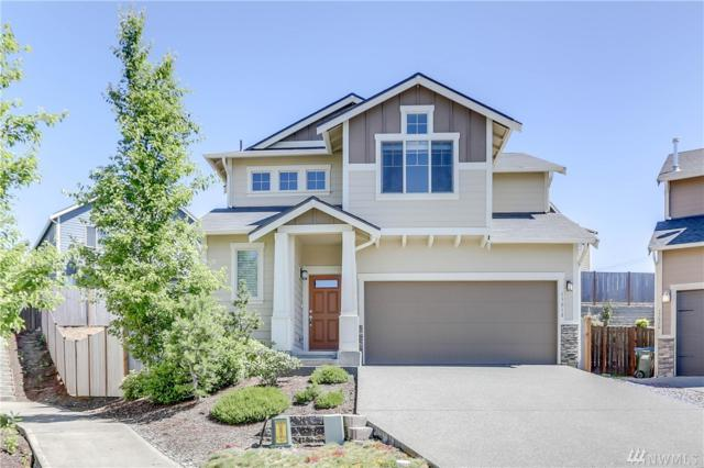 13018 SE 308th Place, Auburn, WA 98092 (#1149203) :: Ben Kinney Real Estate Team