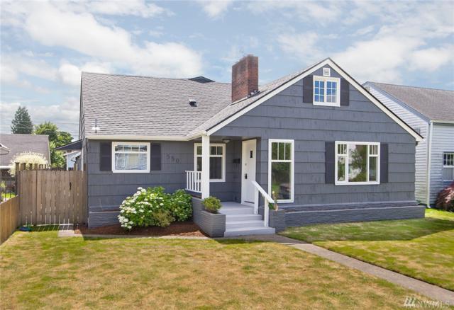 550 22nd Ave, Longview, WA 98632 (#1149216) :: Ben Kinney Real Estate Team