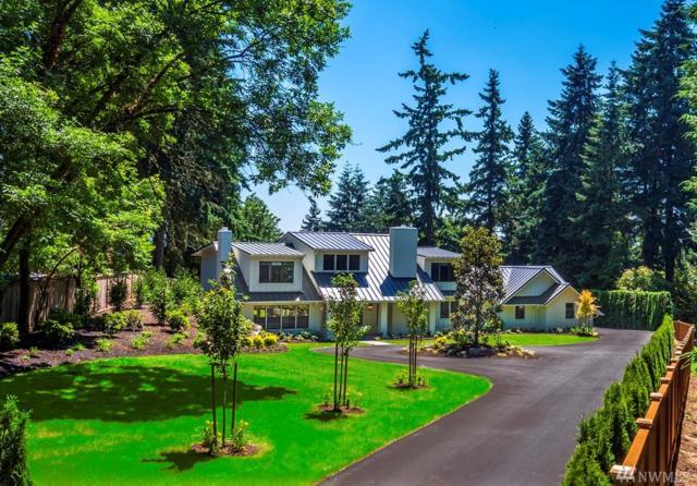 12149 NE 28th St, Bellevue, WA 98005 (#1149223) :: The Eastside Real Estate Team