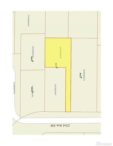 5204 23rd Ave SW, Seattle, WA 98106 (#1149233) :: Ben Kinney Real Estate Team