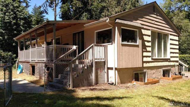 15814 3rd Ave SE, Bothell, WA 98012 (#1149245) :: Ben Kinney Real Estate Team