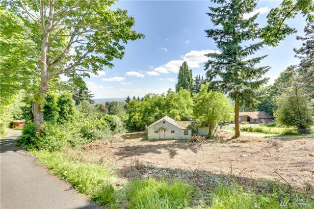6729 S Langston Rd, Seattle, WA 98178 (#1149251) :: Ben Kinney Real Estate Team