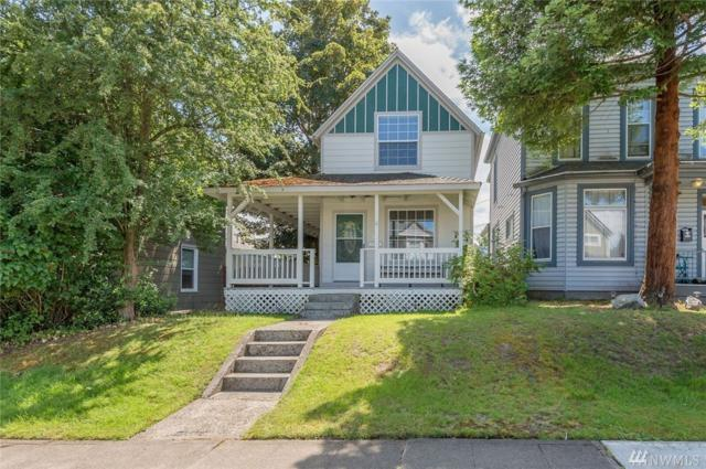 3108 N 7th St, Tacoma, WA 98406 (#1149269) :: Ben Kinney Real Estate Team