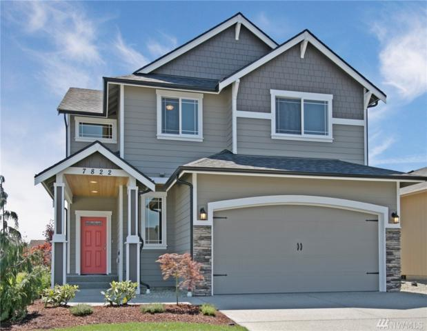 13208 123rd (Lot 23) Ave E, Puyallup, WA 98374 (#1149274) :: Ben Kinney Real Estate Team