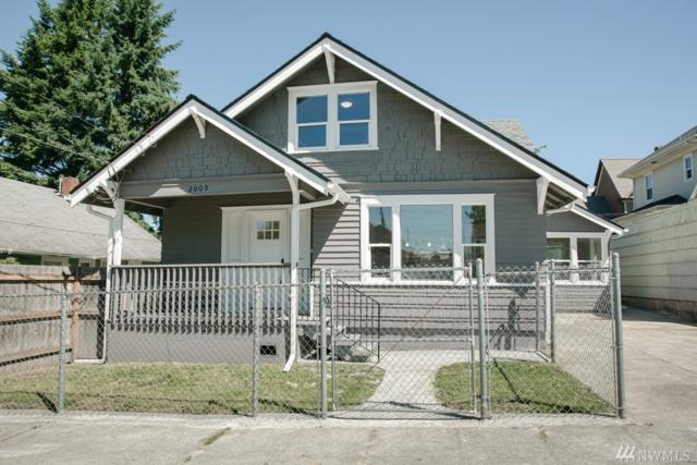 2009 S 10th St, Tacoma, WA 98405 (#1149276) :: Homes on the Sound