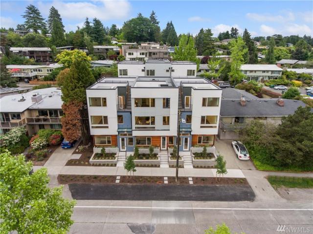 5043 Sand Point Place NE, Seattle, WA 98105 (#1149283) :: Ben Kinney Real Estate Team