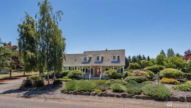211 Williamson, Sequim, WA 98382 (#1149284) :: Ben Kinney Real Estate Team