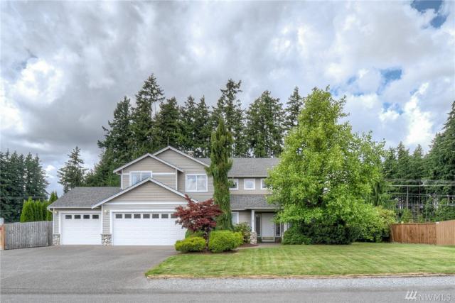 21805 113th St E, Bonney Lake, WA 98391 (#1149286) :: Ben Kinney Real Estate Team