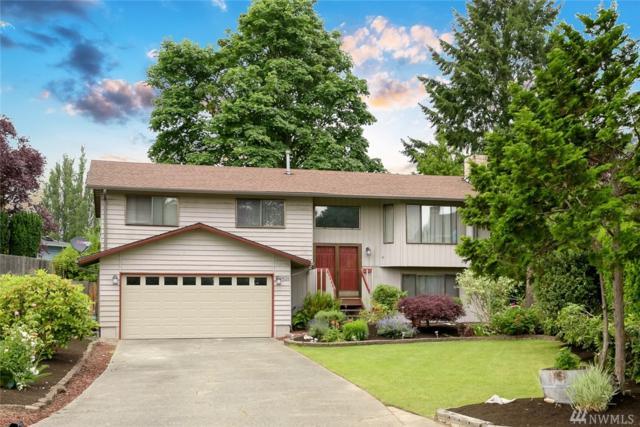 9826 NE 204th Place, Bothell, WA 98011 (#1149306) :: Ben Kinney Real Estate Team