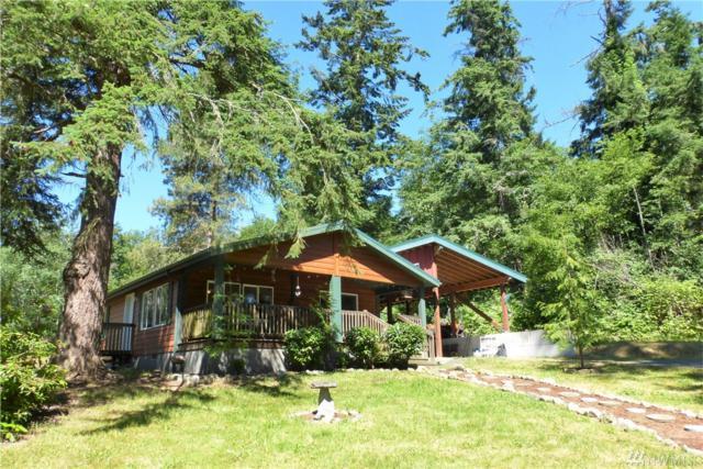 1257 Bush Point Rd, Freeland, WA 98249 (#1149311) :: Ben Kinney Real Estate Team