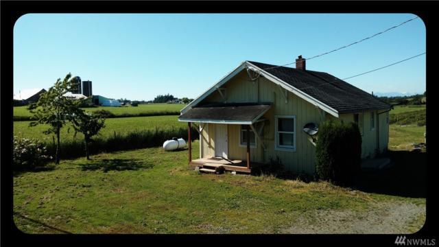 584 W Smith Rd, Bellingham, WA 98226 (#1149312) :: Ben Kinney Real Estate Team