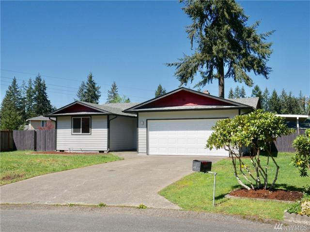 1611 207th St Ct E, Spanaway, WA 98378 (#1149323) :: Keller Williams Realty