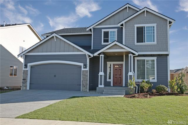 13204 123rd (Lot 24) Ave E, Puyallup, WA 98374 (#1149328) :: Ben Kinney Real Estate Team