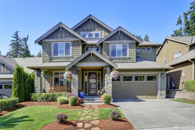 3010 S 356th Place, Federal Way, WA 98003 (#1149340) :: Ben Kinney Real Estate Team