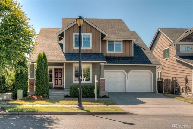 6935 Bailey St SE, Lacey, WA 98513 (#1149347) :: Keller Williams Realty