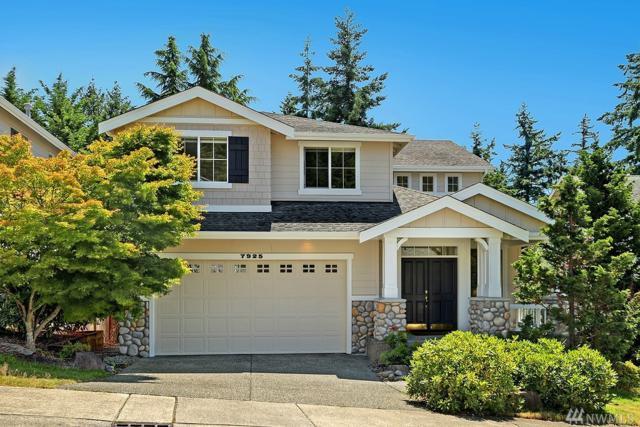 7925 NE 114th Pl, Kirkland, WA 98034 (#1149362) :: Ben Kinney Real Estate Team