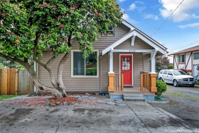 6726 Pacific Ave, Tacoma, WA 98408 (#1149376) :: Ben Kinney Real Estate Team